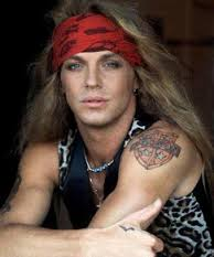Bret Michaels.