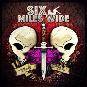 SIX MILES WIDE + ENDISCORDIA @ Sala Zeta | Zaragoza | Aragón | España