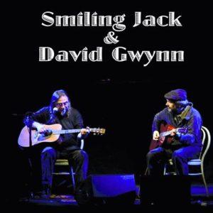 SMILING JACK SMITH Y DAVID GWYN @ La Ley Seca | Zaragoza | Aragón | España