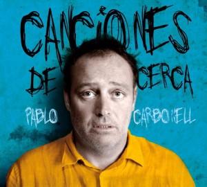 Pablo Cabornell la lia en El Poeta Eléctrico @ El Poeta Eléctrico  | Zaragoza | Aragón | España