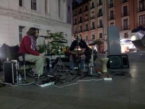 GUSTAVO Y MARWAN @ Bar La Feria | Zaragoza | Aragón | España