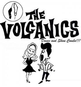 THE VOLCANICS @ Explosivo! Club de baile | Zaragoza | Aragón | España
