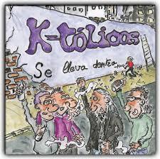 K-TOLICOS + GENA + SERRUCHAZO @ SALA ZETA | Zaragoza | Aragón | España
