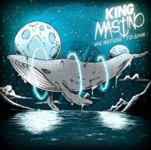 KING MASTINO + SCREAMIN DIABLOS @ PUB ECCOS | Zaragoza | Aragón | España