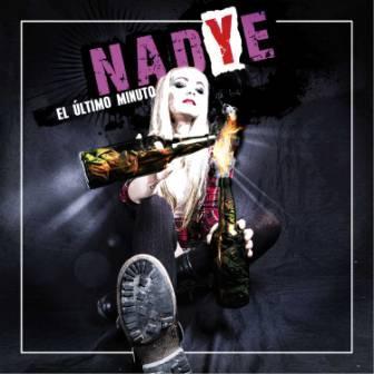 Concierto Nadye en Rock & Roll Circus