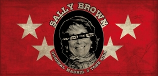 Concierto Sally Brown