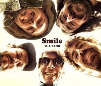 Concierto Smile en la Casa del Loco Zaragoza