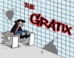 Concierto The Gratix + Dedo Acusador la Ley Seca