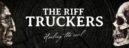 Concierto The Riff Truckers