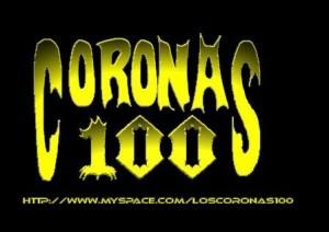 CORONAS 100 + GUNPOWDER @ PUB ECCOS | Zaragoza | Aragón | España