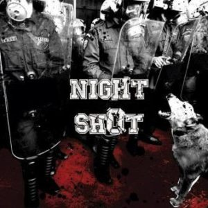 NIGHT SHOT + FLYTRAP @ SALA ARREBATO | Zaragoza | Aragón | España