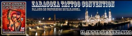 Conciertos Zaragoza Tattoo Convention
