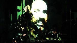 GALIMATIAS + UNSOLOBOTON VJ @ Teatro de la Estación | Zaragoza | Aragón | España