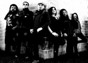 ROCK AND GIRLS @ LA BÓVEDA DEL ALBERGUE | Zaragoza | Aragón | España