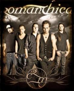ROMANTHICA + CUBE + LAGUNA @ SALA LÓPEZ | Zaragoza | Aragón | España