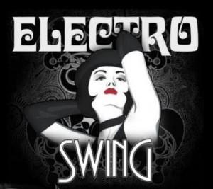 ELECTROSWING @ SALA CREEDENCE | Zaragoza | Aragón | España