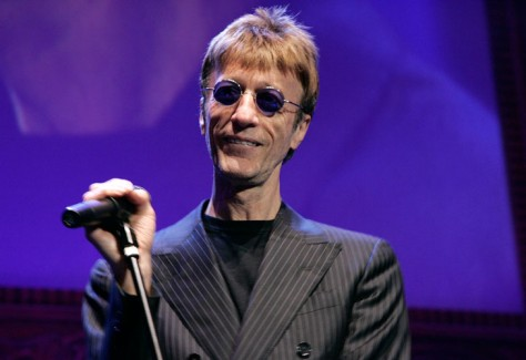 Robin Gibb, Bee Gees