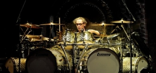Alex Van Halen.