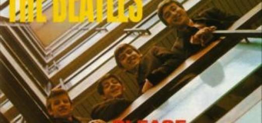 Efeméride musical 9 de mayo The Beatles