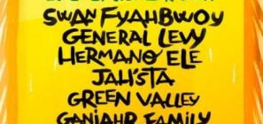 Festival Reggae Lagatavajunto