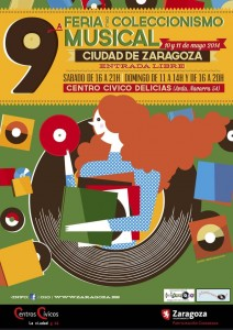 Festival garaje y rock RAW @ Centro Cívico Delicias | Zaragoza | Aragón | España