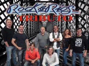ROCK & RIOS TRIBUTO @ CAVERN PRIOR | Zaragoza | Aragón | España
