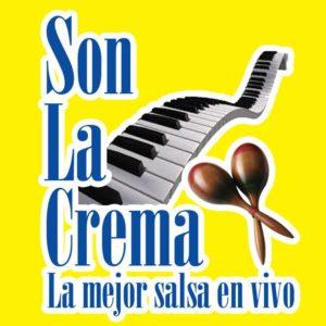 SON LA CREMA @ THE CAVERN PRIOR | Zaragoza | Aragón | España