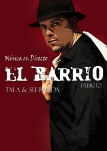 TALA TRIBUTO AL BARRIO @ SALA ROXY | Zaragoza | Aragón | España