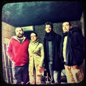 TERELAND @ CENTRO JOAQUÍN RONCAL | Zaragoza | Aragón | España
