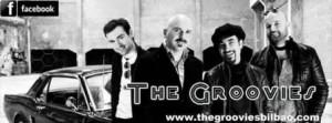 THE GROOVIES @ SALA OASIS | Zaragoza | Aragón | España