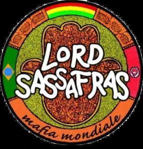 LORD SASSAFRAS @ Socco Café
