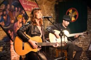 ELENA RUBIO @ LA CAMPANA DE LOS PERDIDOS | Zaragoza | Aragón | España