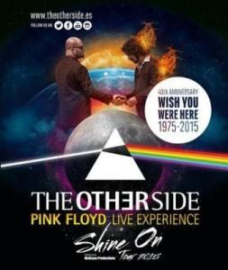 PINK FLOYD LIVE EXPERIENCE @ TEATRO DE LAS ESQUINAS | Zaragoza | Aragón | España