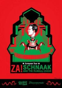 ZA! + Schnaak @ AVV Arrebato  | Zaragoza | Aragón | España