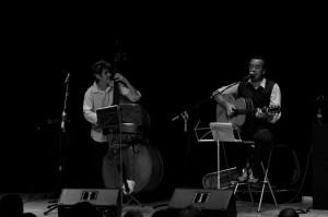COSSÍO & BALASCH @ TABERNA DEL BLUES | Zaragoza | Aragón | España