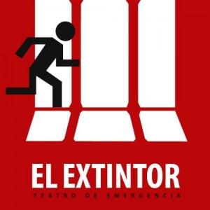 THE LOCKERS @ Sala de Teatro El Extintor | Zaragoza | Aragón | España