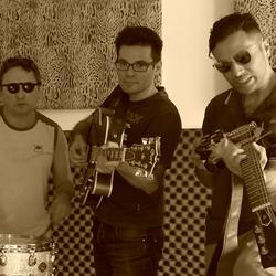 Jamie Ricketts & the Blues Willies @ Sala Creedence | Zaragoza | Aragón | España
