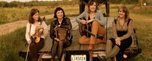 MAGNOLIA SISTERS @ TEATRO ARBOLÉ | Zaragoza | Aragón | España