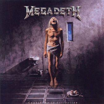 Efeméride musical 14 de julio Megadeth