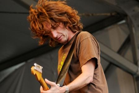 Stone Gossard, Pearl Jam