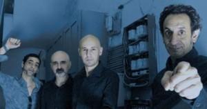 YONKIS DE LA POESÍA: Territorio Beat @ TEATRO ARBOLÉ | Zaragoza | Aragón | España