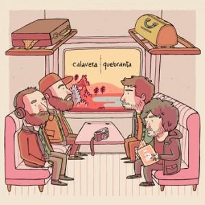CALAVERA + INCENDIOS @ LA LATA DE BOMBILLAS | Zaragoza | Aragón | España