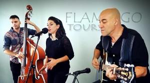 RED HOUSE + FLAMINGO TOURS @ Anfiteatro de Ranillas | Zaragoza | Aragón | España