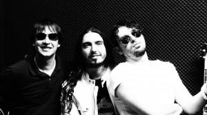 MELANCRÓNICO @ ROCK & BLUES CAFE | Zaragoza | Aragón | España