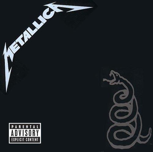 13 de agosto de 1991 Metallica