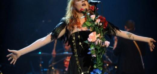 Efeméride musical 28 de agosto Florence Welch.