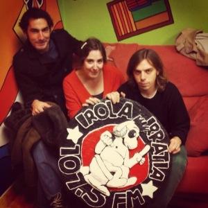 LAST FAIR DEAL @ SALA ROXY | Zaragoza | Aragón | España