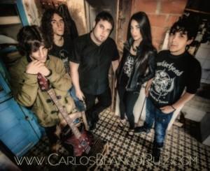 NAUDITA + RAP INSTRUMENTAL @ SALA ROXY | Zaragoza | Aragón | España