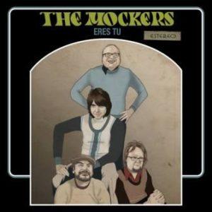 THE MOCKERS @ SALA ECCOS | Zaragoza | Aragón | España