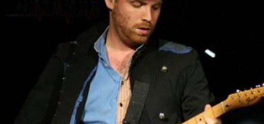 Jon Buckland, Coldplay